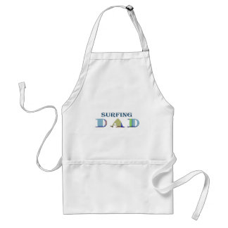 SurfingDad Adult Apron