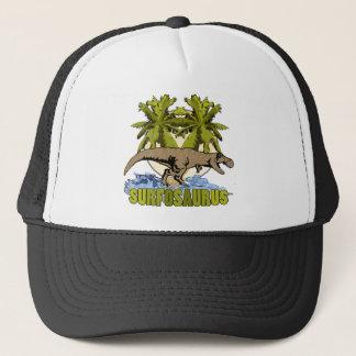 Surfosaurus Trucker Hat