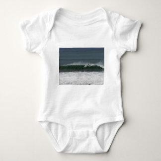 Surf's up! baby bodysuit