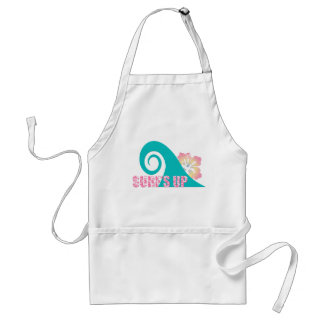 Surf's Up BBQ Apron