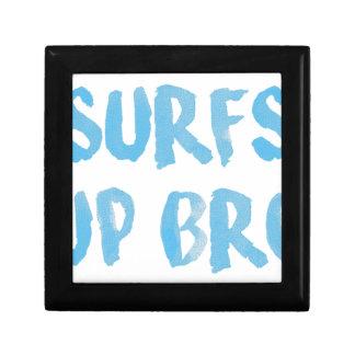 Surfs Up Bro Gift Box