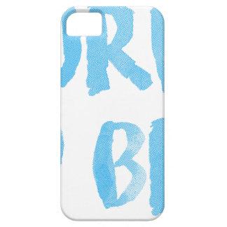 Surfs Up Bro iPhone SE/5/5s Case