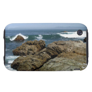 Surf's Up Tough iPhone 3 Cover