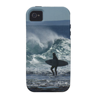 Surfs Up iPhone 4 Cover