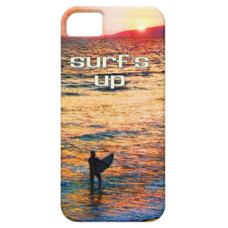 Surf's Up Case-Mate Universal Case