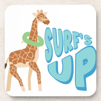 Surfs Up Coaster