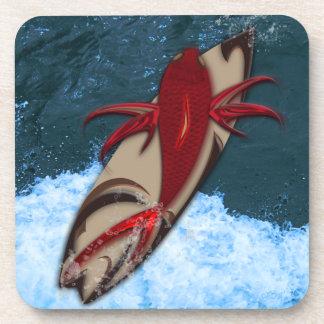 Surf's Up Coaster
