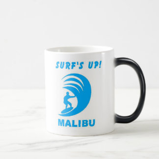 SURF'S UP! Coffee Mug
