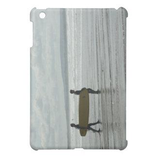 Surf's Up, Enniscrone, Co. Sligo iPad Mini Case