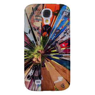 Surf's Up Galaxy S4 Cover