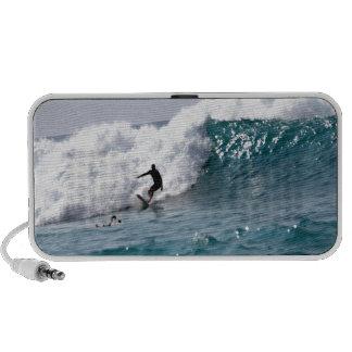 Surf's Up in Hawaii! Mini Speaker