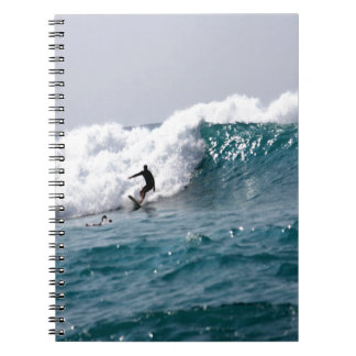 Surf's Up in Hawaii! Notebook