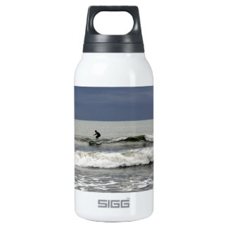 Surfs Up Insulated Water Bottle
