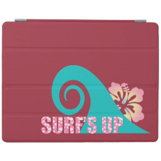 Surf's Up iPad 2/3/4 Cover Cover