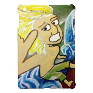 Surfs up iPad mini cover