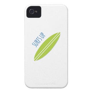 Surfs Up iPhone 4 Case