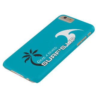 Surf's Up iPhone 6 Plus Case