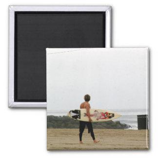 Surfs Up! Magnet