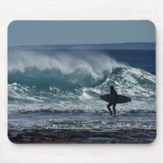 Surfs Up Mousepad