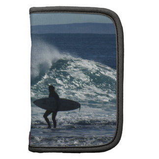 Surfs Up Folio Planners