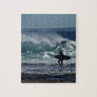 Surfs Up Jigsaw Puzzles