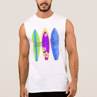 Surf's Up Surf Boards T-Shirts