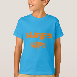 SURFS UP! T-Shirt