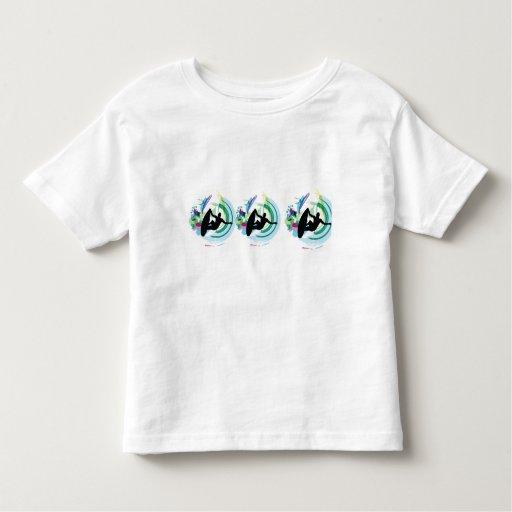 Surfs UP Toddler T-shirt