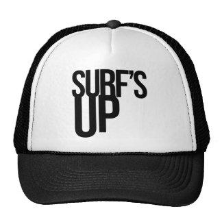 Surf's Up Trucker Hat