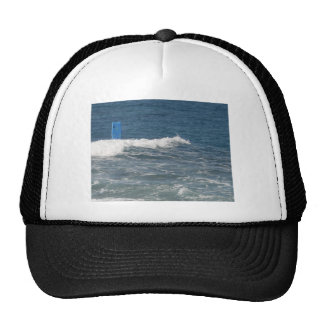 Surfs Up Trucker Hat