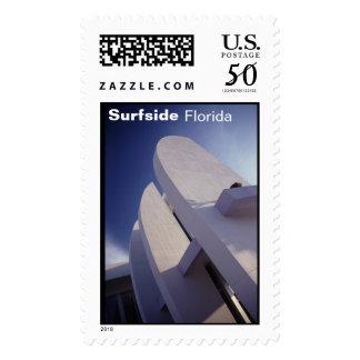 surfside 02, Surfside, Florida Postage