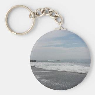 Surfside Beach Texas Keychain
