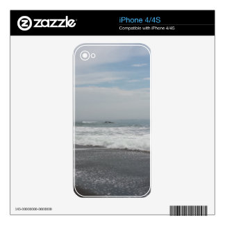 Surfside Beach Texas Skins For The iPhone 4