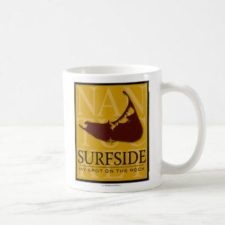 Surfside mug