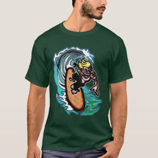 Surf'sUp1 T-Shirt