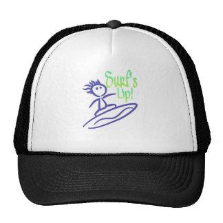 ¡SurfsUp! Gorras De Camionero