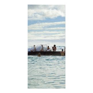 Surfwall Rack Card