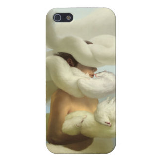 surge of fur iPhone SE/5/5s cover