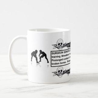 Surgean General Warning Coffee Mugs
