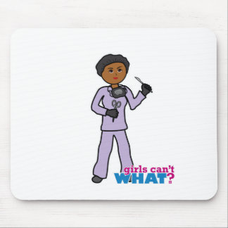 Surgeon 4 mouse pad