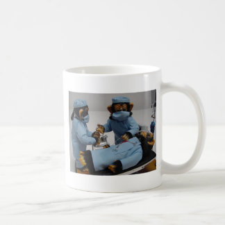 Surgeon Assistant Mugs