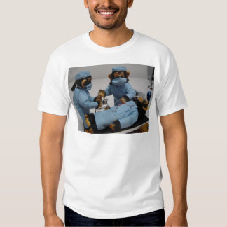 Surgeon Assistant T-shirts
