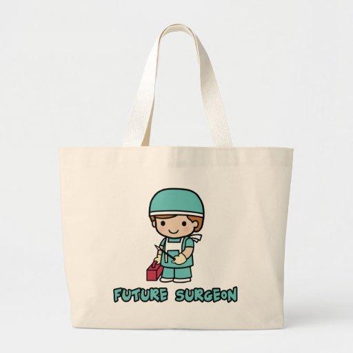Surgeon (boy) canvas bags