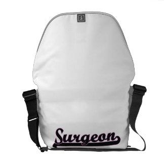 Surgeon Classic Job Design Courier Bag