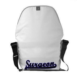 Surgeon Classic Job Design Courier Bags