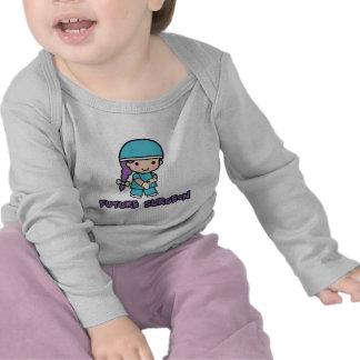 Surgeon (girl) t-shirt