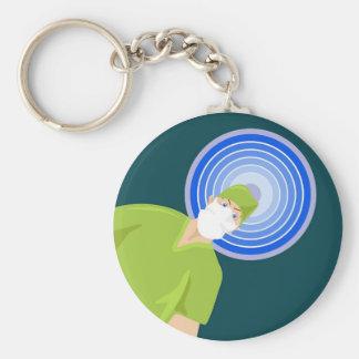 Surgeon Keychains