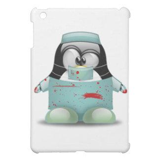 Surgeon Tux Cover For The iPad Mini