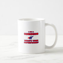 Surgeon .. What's Your Superpower? Mug