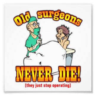 Surgeons Photograph